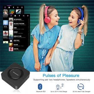 musesonic bluetooth transmitter