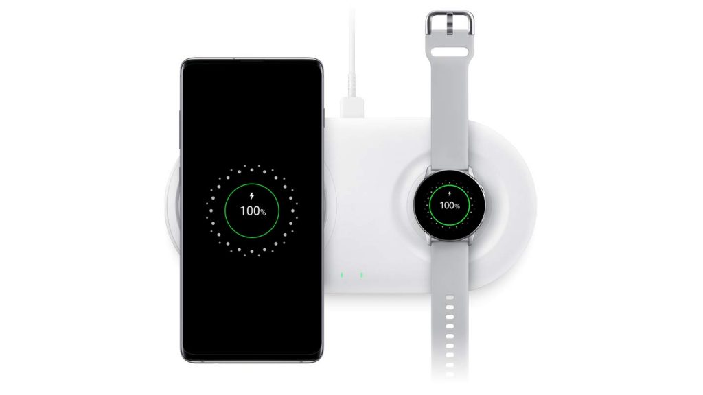 samsung fast wireless charger
