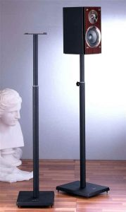 Surround Sound Speaker Stands - 5 Best Buy Speaker Stands