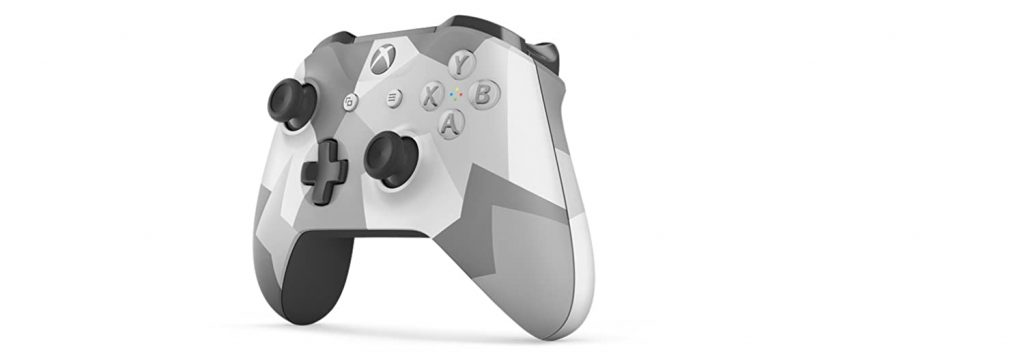 Xbox One Wireless Controller Armed Forces Special Edition
