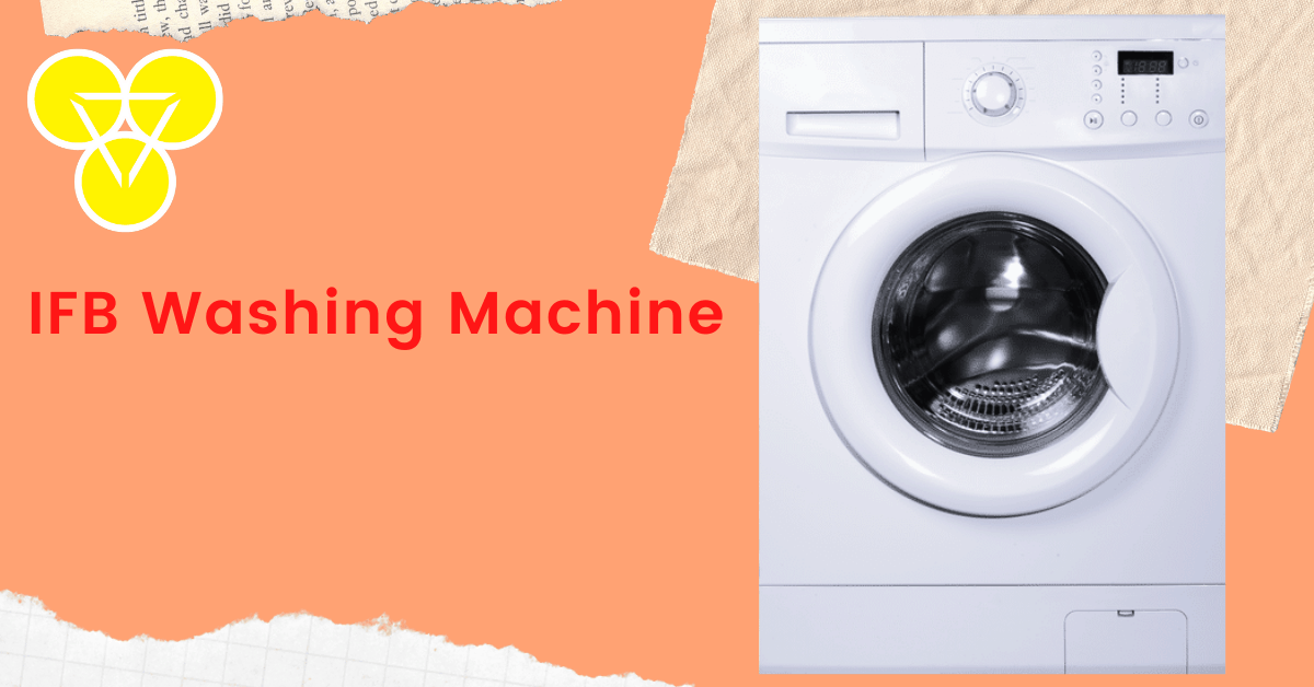 ifb washing machine price