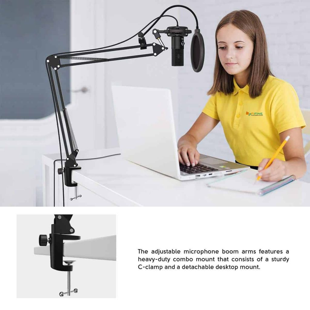 Wireless mic for YouTube videos India