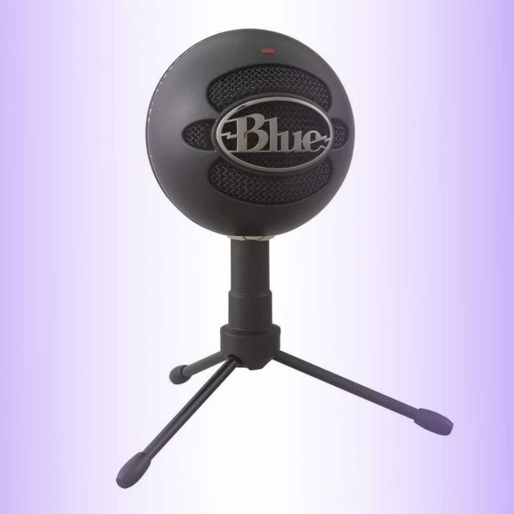 bluetooth microphone for youtube videos