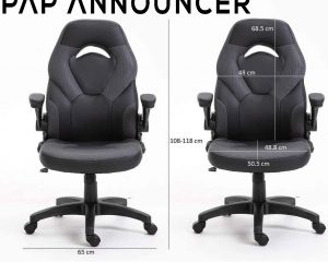realspace gaming chair